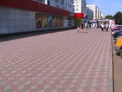 цементная брусчатка, брусчатка из натурального камня, клинкерный кирпич, тротуарная плитка, тротуарный кирпич